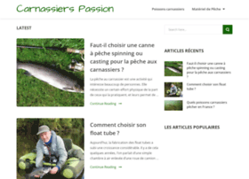 carnassiers-passion.fr