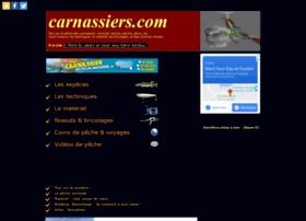 carnassiers.com