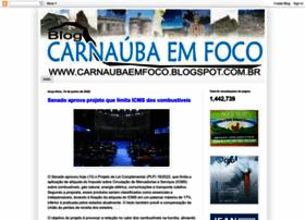 carnaubaemfoco.blogspot.com.br