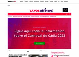 carnaval.lavozdigital.es