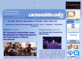 carnavaldecadiz.com