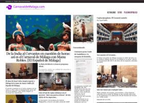 carnavaldemalaga.com