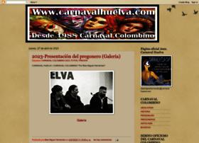carnavalhuelva.com