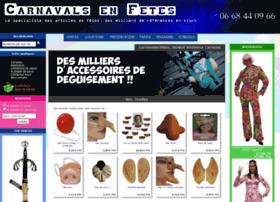 carnavalsenfetes.fr