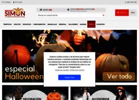 carnavalsimon.com