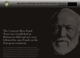 carnegiehero.org.uk