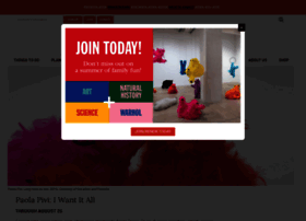 carnegiemuseums.org