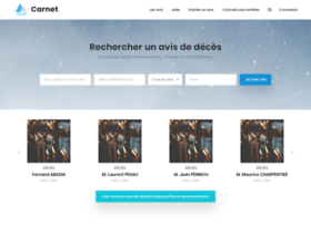 carnet.larepubliquedespyrenees.fr
