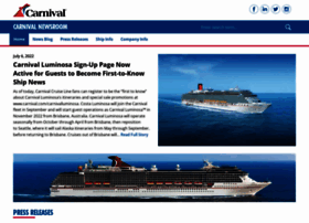 carnival-news.com