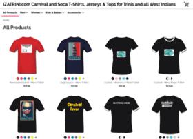 carnival-soca.spreadshirt.com