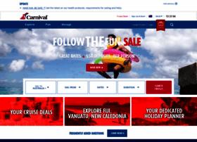 carnival.com.au
