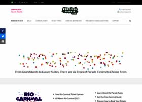carnivalbookers.com