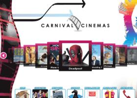 carnivalcinemas.net
