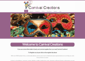 carnivalcreations.co.za