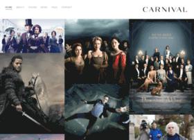 carnivalfilms.co.uk