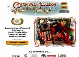 carnivalofillusion.com