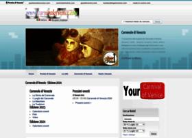 carnivalofvenice.com