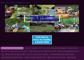 carnivalshoreexcursionsbelize.actionboysbelize.com