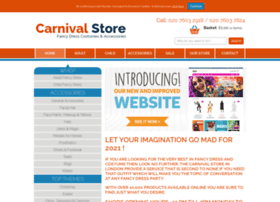 carnivalstore.co.uk