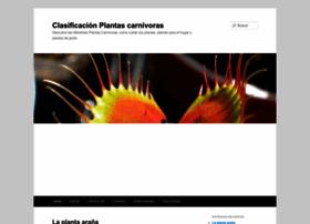 carnivoras.es