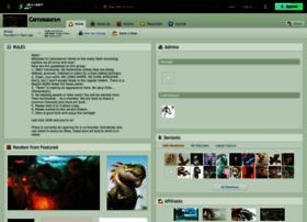 carnosaurs.deviantart.com