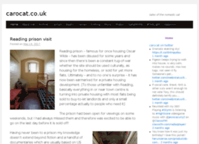 carocat.co.uk