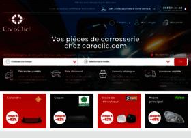 caroclic.com