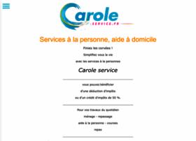 carole-service.fr