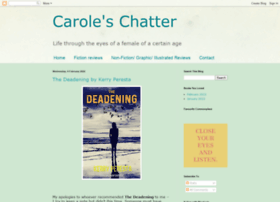 caroleschatter.blogspot.com
