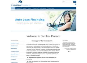 carolina-finance.com