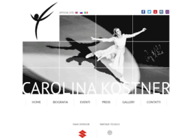 carolina-kostner.it