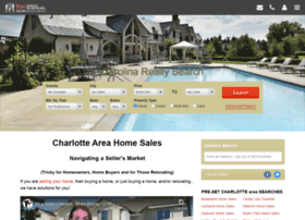 carolina-realty.homesbycross.com