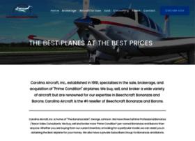 carolinaaircraft.com