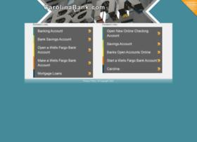 carolinabank.com