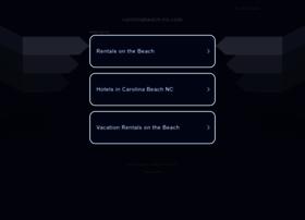 carolinabeach-nc.com