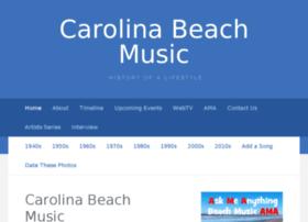 carolinabeachmusic.com
