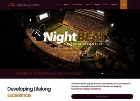 carolinacrown.org