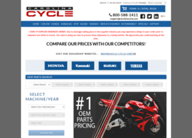 carolinacycle.vnexttech.com
