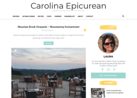 carolinaepicurean.com