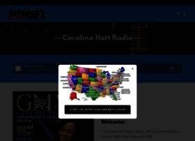 carolinahottradio.com