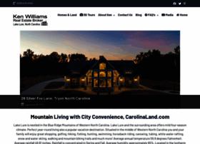 carolinaland.com