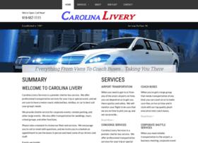 carolinalivery.net