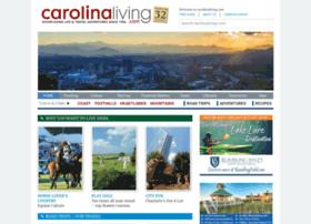 carolinaliving.com