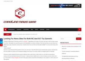 carolinanewswire.com