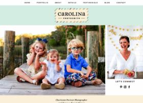 carolinaphotosmith.com