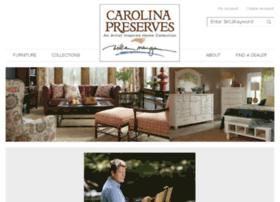 carolinapreserves.klaussner.com