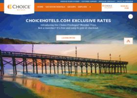 carolinas.choicehotels.com