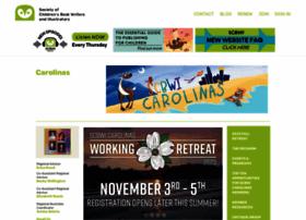 carolinas.scbwi.org