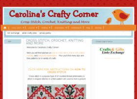 carolinascraftycorner.com
