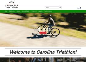 carolinatriathlon.com